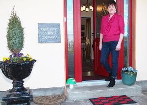 Bienvenue à Coomassig View B&B Sneem Ring of Kerry Ireland