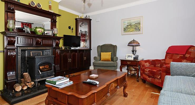 B b logement h bergement sneem ring of kerry kerry way irlande - Office de tourisme irlandais ...
