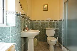Bathrooms ensuite