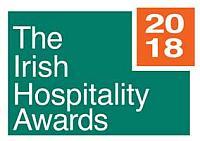 Regional Winner of Irish Hospitality